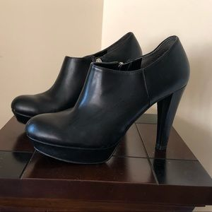 Marc Fisher Abetter Platform Booties